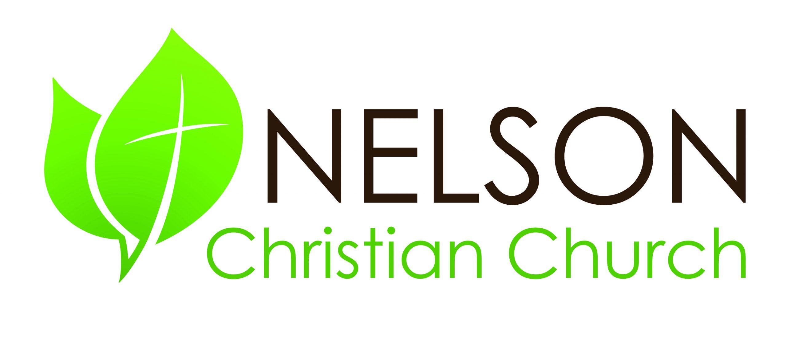 Nelson Christian Church Logo